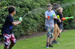 Waterfight 2014