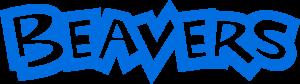 Blue Beaver Logo